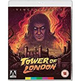 Tower Of London [Blu-ray]